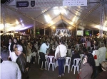 Chefs do Copacabana Palace comandam os concorridos Festins do VII Festival de Araxá