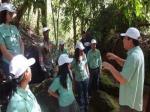 Vale Fertilizantes preserva a Mata da Cascatinha