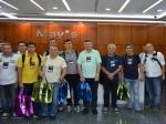 Missão ao Panamá tem balanço positivo