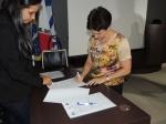 ACIA assina convênio com Uniaraxá