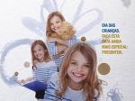 Dia das Crianças com horário especial