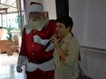 Papai Noel 2014
