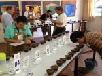 Araxá terá concurso internacional de café