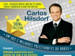 Carlos Hilsdorf em Araxá