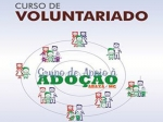 Curso de Voluntariado