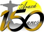 Araxá 150 anos