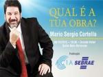 Mario Cortella em Araxá