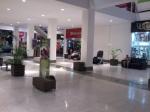 Shopping aberto