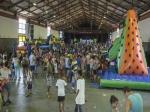 Integração Criança 2015