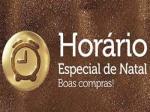Horário Especial 2015