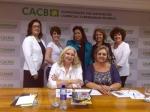Conselho Nacional da Mulher Empresária