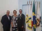 Rotary Família