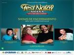 Despedida FestNatal 2016