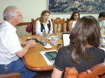 Helenice Rios é empossada presidente da ACIACRED