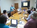 10° Reunião da Diretoria Executiva