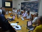 11° Reunião da Diretoria Executiva