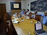 12° Reunião da Diretoria Executiva
