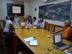 13° Reunião da Diretoria Executiva