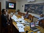 14° Reunião da Diretoria Executiva