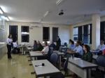 Café empresarial - Fundação Getúlio Vargas