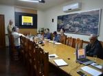 15° Reunião da Diretoria Executiva