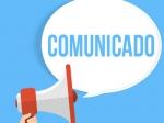 Comunicado Indústrias