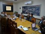 16° Reunião da Diretoria Executiva