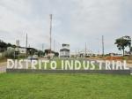 Licitação Distrito Industrial