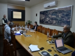 17° Reunião da Diretoria Executiva