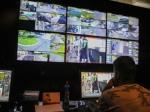 Prefeitura inicia instalação de câmeras de segurança