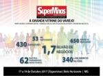 Missão Empresarial SuperMinas Varejo