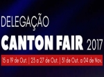 Missão Empresarial Canton Fair - China