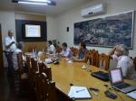19° Reunião da Diretoria Executiva