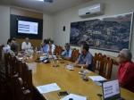 20° Reunião da Diretoria Executiva