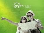 Happy Hour Turismo - Participe!