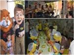 Integração Criança 2017