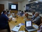 24° Reunião da Diretoria Executiva