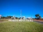 Distrito Industrial recebe novas empresas
