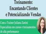 Curso: Encantando Clientes e Potencializando Vendas