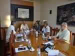 26° Reunião da Diretoria Executiva