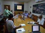 27° Reunião da Diretoria Executiva