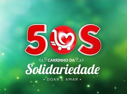 Campanha Carrinho da Solidariedade 2017