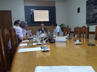 28° Reunião da Diretoria Executiva