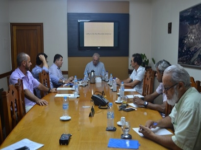 29° Reunião da Diretoria Executiva