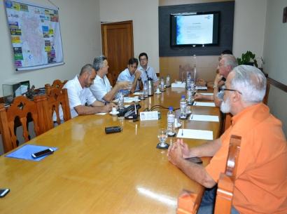 31° Reunião da Diretoria Executiva