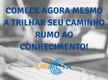 Comunicado Uniacia