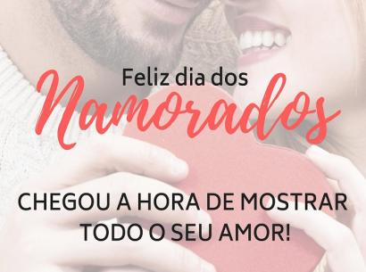 Dia dos Namorados - Acia