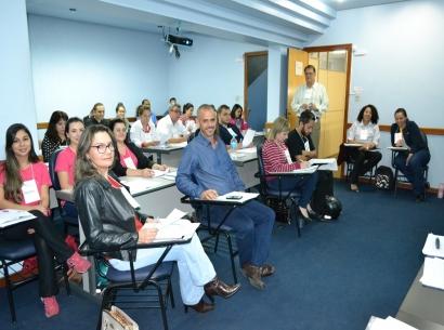 Curso de Desenvolvimento de Habilidades Gerenciais e Liderança - Acia