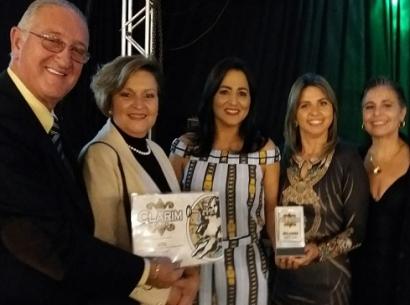 Troféu Clarim 2018