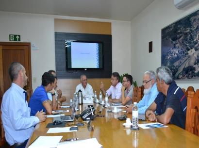 37° Reunião da Diretoria Executiva